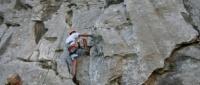 Aktivnosti na otvorenom u Omišu, Hrvatska