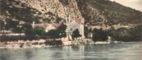 Samostan Gospe od Karmela u Omišu, Hrvatska